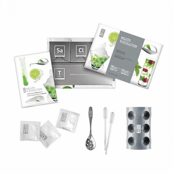 Mojito R-Evolution Mixology Kit