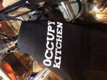 Occupy Kitchen Apron
