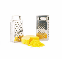 Peelers and Graters