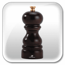 "PEPPER MILL 5"" / 13CM PARIS"