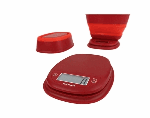 Pop Collapsible Bowl Scale