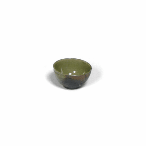 "Rice Bowl 5"" Iga Kinsai"