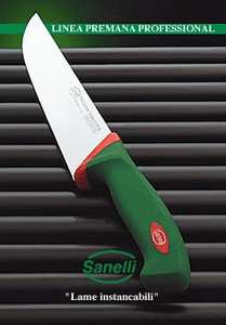 "SANELLI ""OUT OF STOCK"""