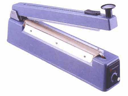 """Sealer  12"""" with cutter"""