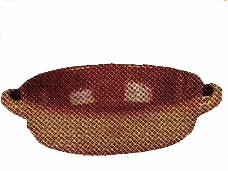 Shallow Bowl Design