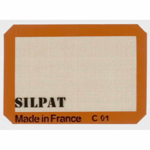 """Silpat Microwave Size 10 ¼"""""""