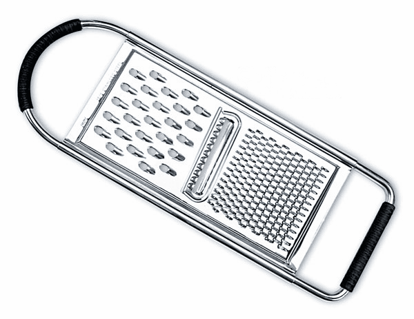 Specialty Graters