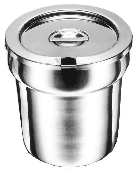Stainless Steel Inserts and Food Pans