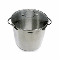 Stock Pot 16 qt. S.S