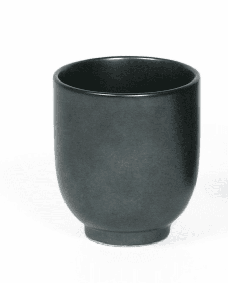 Tea cup 6 oz   OUT OF STOCK