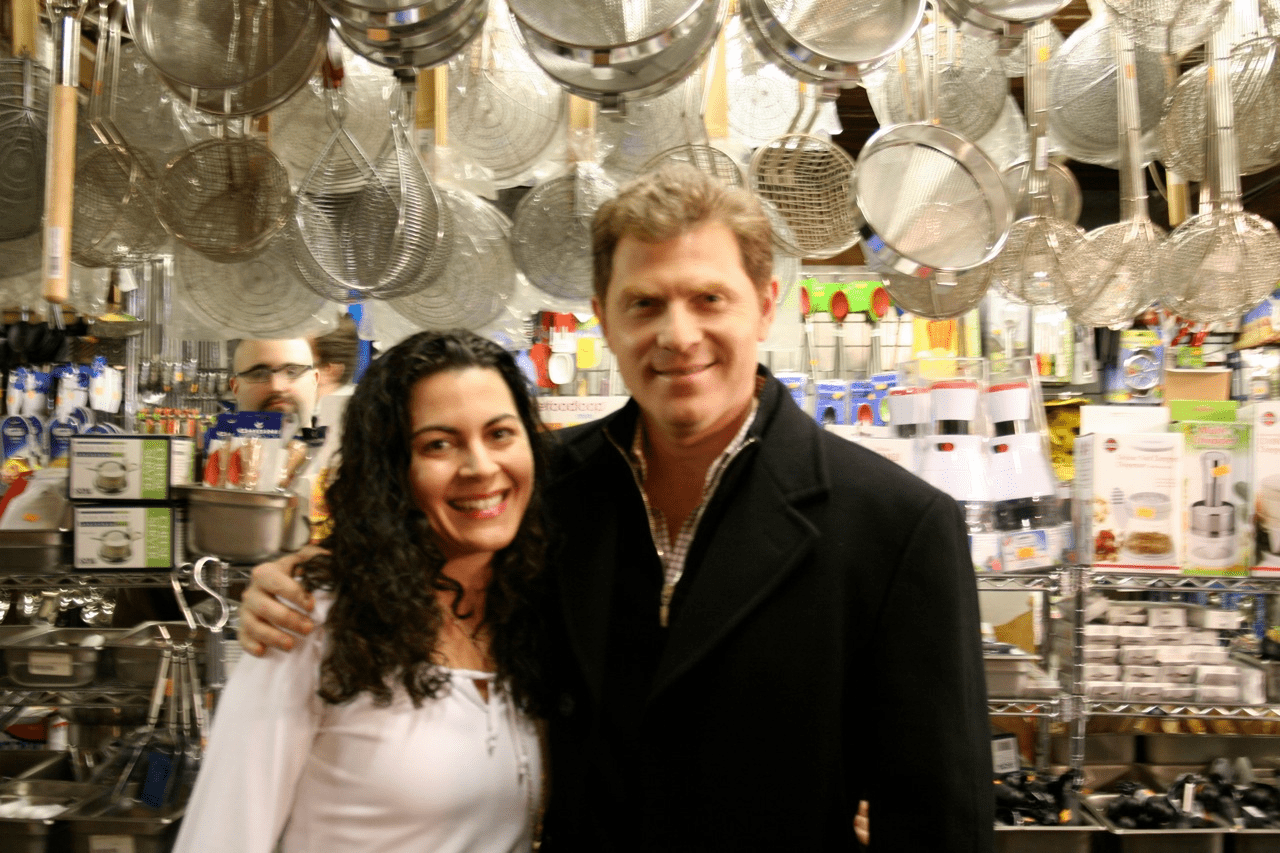 ThrowDown with Bobby Flay