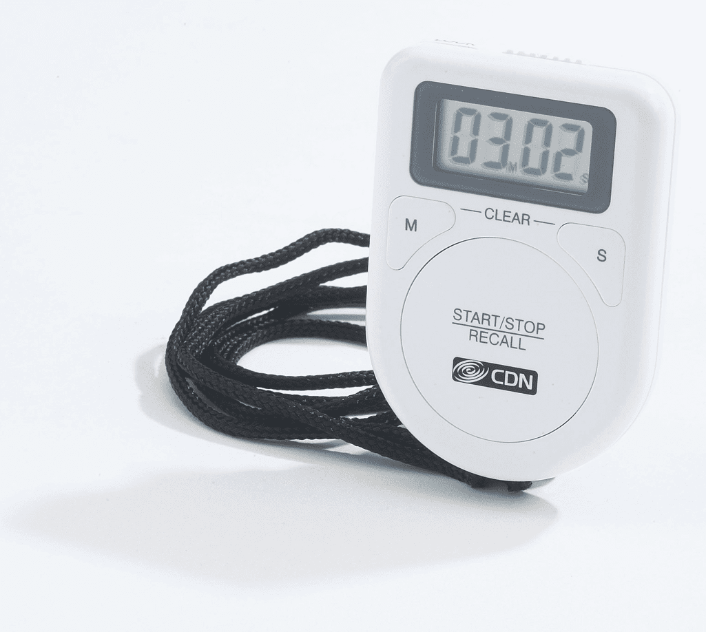 Timer On a Rope