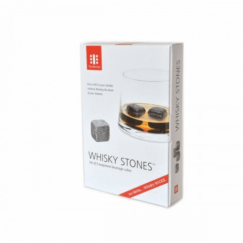 Whisky Stones Set of 9 Cubes