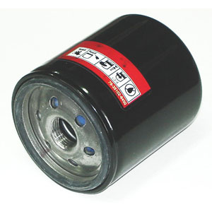 Toyota Oil Filter TRD USA, Spin-on Style Direct Factory Replacement High Volume Oil Filter Genuine Toyota #PTR43-00080