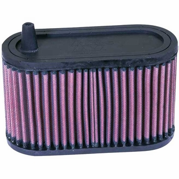 1985-2007 Yamaha VMX1200 Replacement Air Filter K&N #YA-1285
