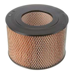 Toyota Land Cruiser Air Filter 1988-1992 Genuine Toyota #17801-68020