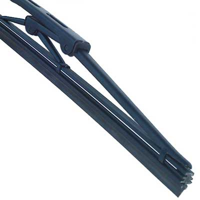 Toyota Wiper Blade 1993-2011 Single-use, Non-Refill Style Sold Individually Genuine Toyota #85212-YZZ07