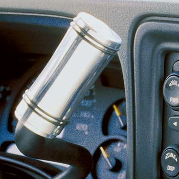 1999-2007 Chevy Truck Shift Lever Cover Polished Aluminum Covers Existing Shift Knob Sold Individually All Sales #9404