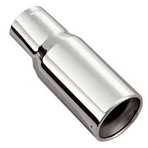 Toyota RAV4 Exhaust Tip 2001-2005 Stainless Steel by Valor Sold Individually Genuine Toyota #PTS18-42040