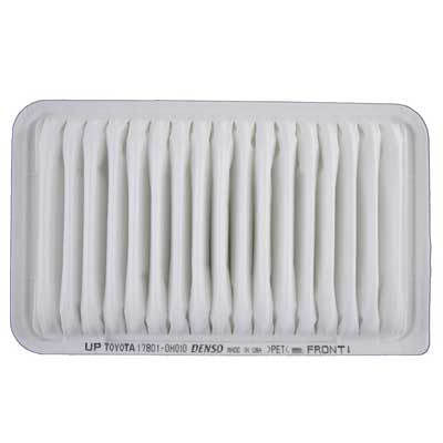 Toyota Air Filter 2001-2014 Genuine Toyota #17801-0H010