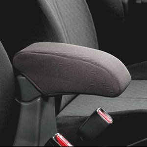 Scion Center Armrest w/Rear Cupholder w/Retractable Arm Genuine Toyota #PTS32-52050