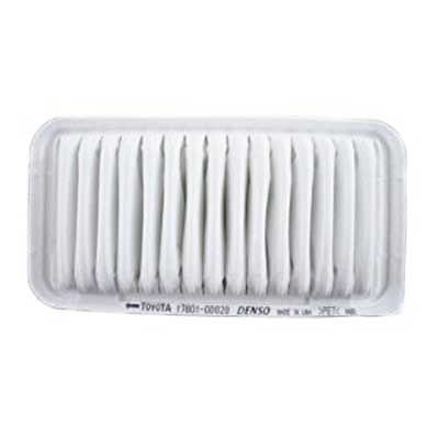 Toyota Air Filter 2002-2010 Genuine Toyota #17801-0D020