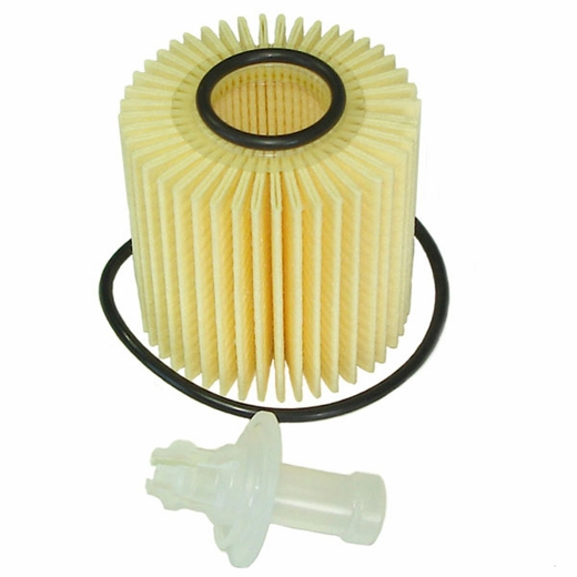 Toyota Oil Filter 2005-2016 Cartridge Style Direct Factory Replacement Genuine Toyota #04152-YZZA1