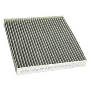 2 Carbon Cabin Air Filter OE# 87139-YZZ09 For TOYOTA Tacoma 2005-2015