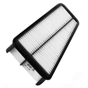Toyota Air Filter 2003-2015 Genuine Toyota #17801-0P010