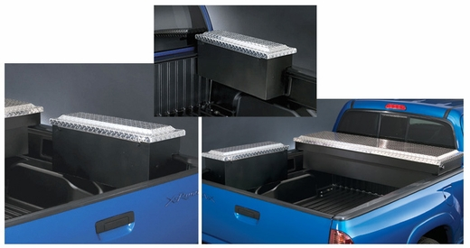 Toyota Tacoma Bed Side Storage Box 2005-2015 Sold Individually Genuine Toyota #PT767-35052