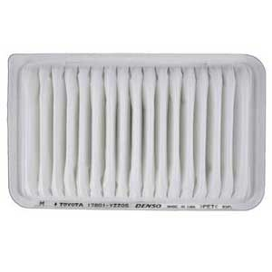 Toyota Air Filter 2005-2016 Genuine Toyota #17801-YZZ05
