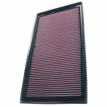 2009-2013 Mercedes-Benz Vito Replacement Air Filter K&N #33-2912