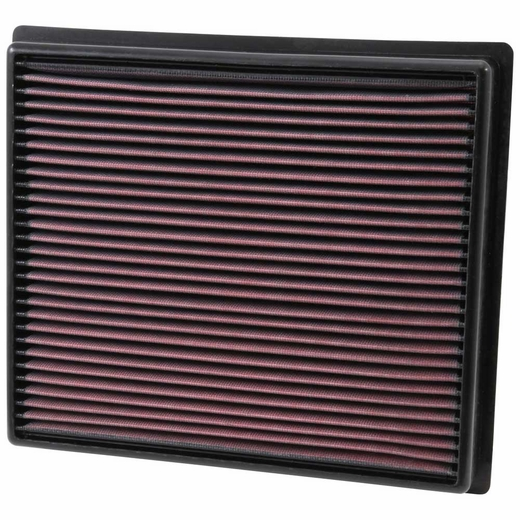 2014-2017 Replacement Air Filter K&N #33-5017
