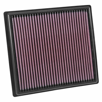 2015-2016 Replacement Air Filter K&N #33-5030
