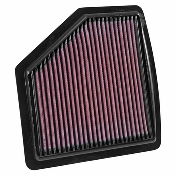 2016-2017 Honda HR-V Replacement Air Filter K&N #33-5037
