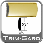 "5/8"" Wide Gold Wheel Molding Trim Sold by the Foot, Cowles® # 37-817"