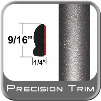 "9/16"" Wide Pyrite Mica Wheel Molding Trim 4T3 ( PT24 ), Sold by the Foot, Precision Trim® # 9150-24"