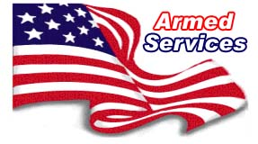 Armed Services Discount