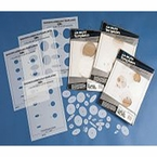 Badger Airbrush Templates Includes 44 Laser cut Circle Templates Badger #47-1