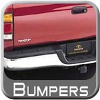 Bumpers & Bumper Accessories