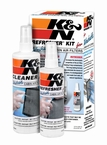 Cabin Filter Cleaning Care Kit K&N #99-6000