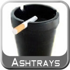 Car Ashtrays, Change Cups & Lighters