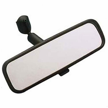 "CIPA Rear View Mirror 12"" Day/Night Interior Rearview Mirror Standard Wedge Mount Style #33000"