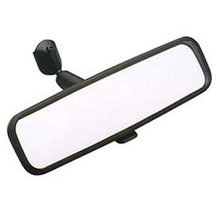 "CIPA Rear View Mirror 8"" Day/Night Interior Rearview Mirror Standard Wedge Mount Style #31000"