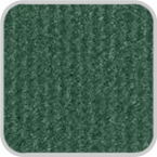 CoverKing Front Dash Cover Green Color Velour Material #CDCV10