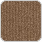 CoverKing Front Dash Cover Tan Color Velour Material #CDCV5