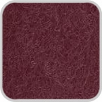 CoverKing Front Dash Cover Wine Color Poly Carpet Material #CDCP6