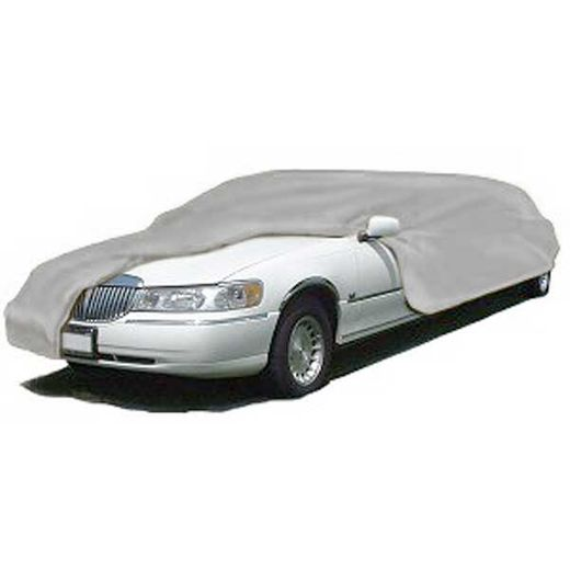 CoverKing Limo Cover Gray Color Coverbond 4 Material Fits up to 32' Long #UVCLMO5N98