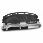 CoverKing Molded Front Dash Cover Charcoal Color Poly Carpet Material Formed Cover #MDCD2