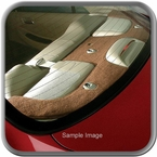 CoverKing Rear Cover Beige Color Suede Material #CRDC12